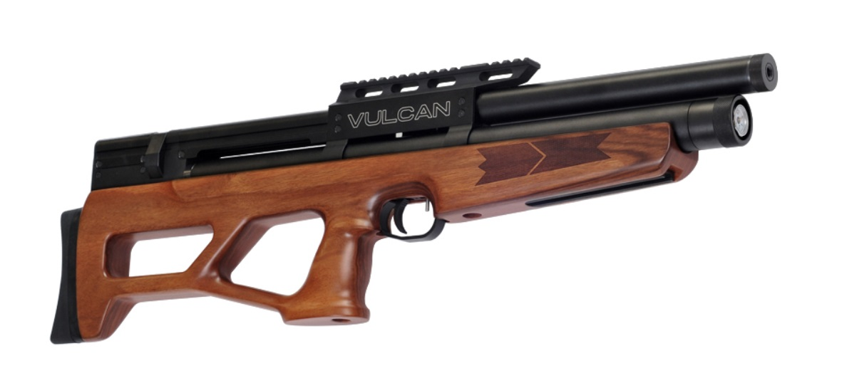 VZDUCHOVKA AIRGUN TECHNOLOGY VULCAN 5,5MM