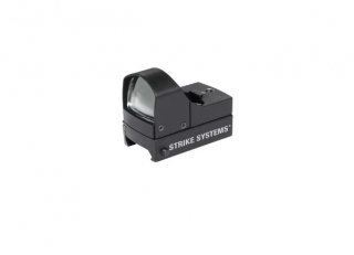 Kolimátor ASG Compact Red Dot Sight