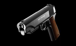Vzduchová pištoľ ARTEMIS LP400 4,5MM