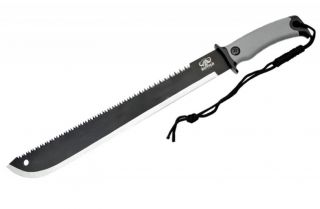 Mačeta Buffalo River Survival Machete